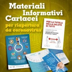 Materiali Informativi...